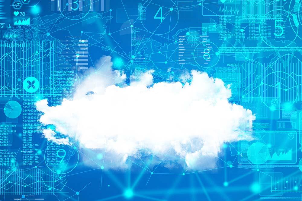 Cloud public azure 2si