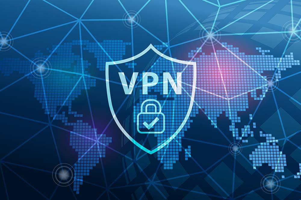 Connexions intersites vpn 2si