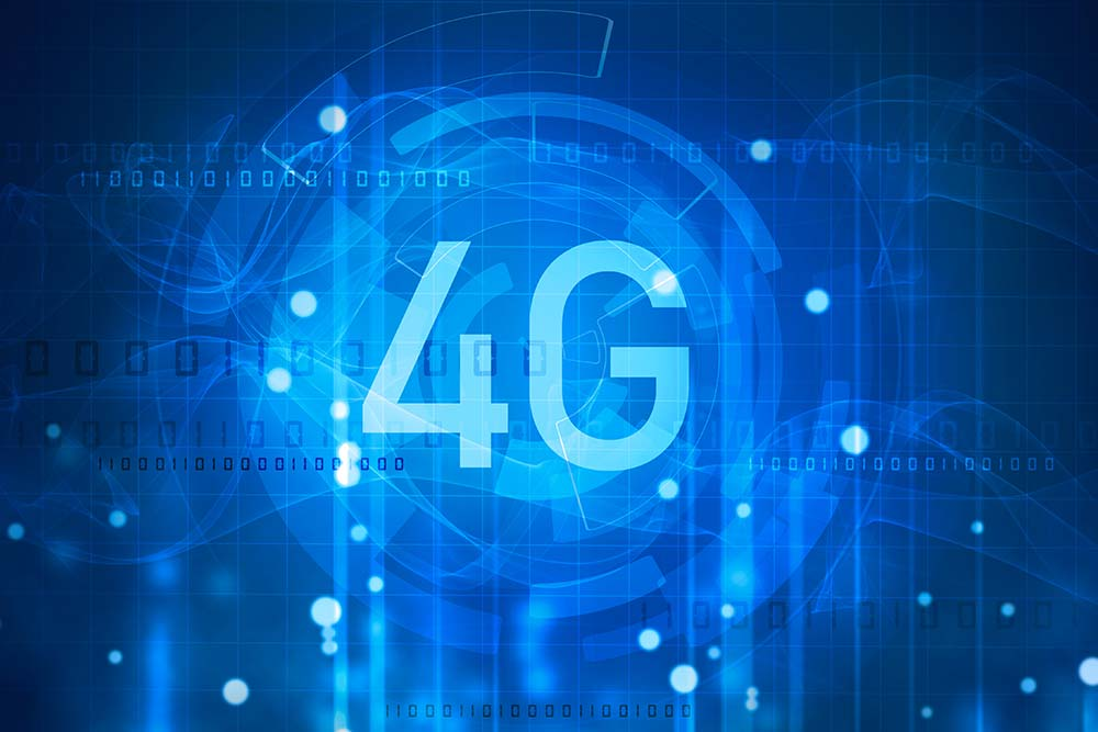 Solution 4g 5g 2si